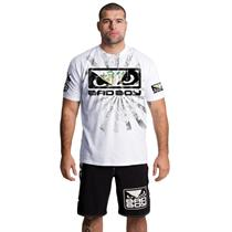 Bad Boy Shogun UFC 128 Walkout Shirt